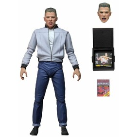 "Back to the Future - Biff Ultimate 7"" Action Figure"