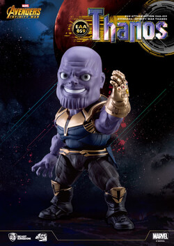 Egg Action Attack Avengers Infinity War Thanos