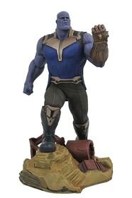 Avengers 3: Infinity War - Thanos PVC Gallery Statue