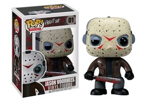Friday the 13th - Jason Voorhees Pop! Vinyl