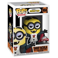 Minions - Dave'acula US Exclusive Pop! Vinyl