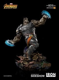 Avengers 3: Infinity War - Cull Obsidian 1:10 Scale Statue