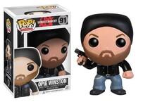 Sons of Anarchy Opie Winston Volted Pop! Vinyl Figure #91 (RARE)
