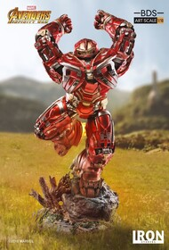 Avengers 3: Infinity War - Hulkbuster 1:10 Scale Statue