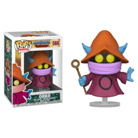 Masters of the Universe - Orko Pop! Vinyl