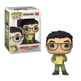 Stripes - Russell Pop! Vinyl