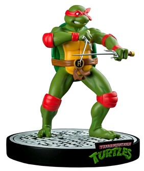 "Teenage Mutant Ninja Turtles - Raphael 12"" Limited Edition Statue"