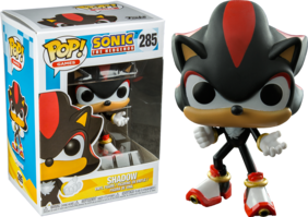 Sonic the Hedgehog - Shadow Pop! Vinyl