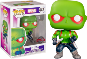Drax First Appearance Pop! Vinyl Figure