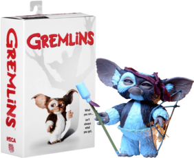 "Gremlins - 7"" Scale Ultimate Gizmo Action Figure"