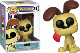 Garfield - Odie Pop! Vinyl