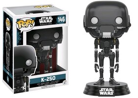 Star Wars: Rogue One - K-2SO Pop! Vinyl