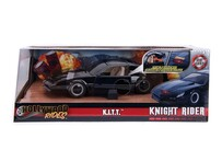 Knight Rider - KITT 1982 1:24 Scale Hollywood Rides Diecast Vehicle