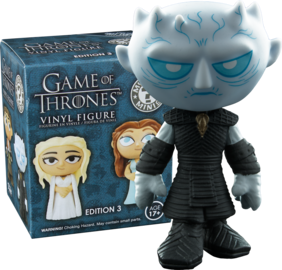 Game of Thrones - Mystery Minis Series 3 Blind Box