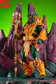 Masters of the Universe - Mer-Man 1/6th Scale Action Figure