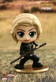Avengers 3: Infinity War - Black Widow Cosbaby