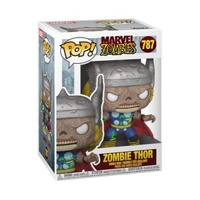 Marvel Zombies - Thor Pop! Vinyl
