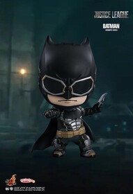 Justice League Movie - Batman Cosbaby