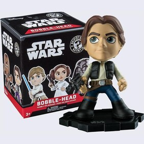 Star Wars - Mystery Minis Blind Box ( Single Blind Box )