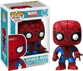 Spider-Man - Pop! Vinyl