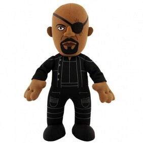 Avengers Age of Ultron Nick Fury 10 inch Plush