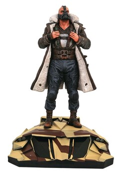 Batman: Dark Knight Rises - Bane Gallery PVC Diorama
