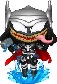 Venom - Venomized Thor Metallic US Exclusive Pop! Vinyl