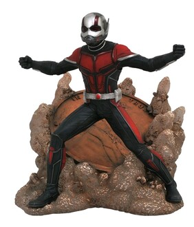 Ant-Man and the Wasp - Ant-Man PVC Gallery Diorama