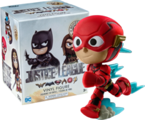 Justice League Movie - Mystery Minis Blind Box ( Single Unit )