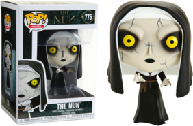 The Nun - The Nun Pop! Vinyl
