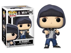 8 Mile - B-Rabbit Pop! Vinyl