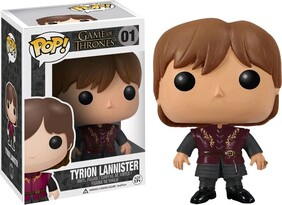 Game of Thrones - Tyrion Pop! Vinyl