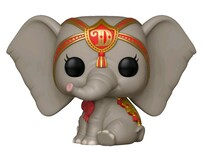 Dumbo (2019) - Dumbo Dreamland Red US Exclusive Pop! Vinyl