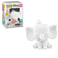 Dumbo - Dumbo DIY Pop! Vinyl