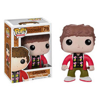 The Goonies Chunk Pop Vinyl