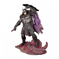 Batman - Batman Metal Gallery Statue