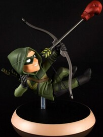 Green Arrow Q-FIG Figure