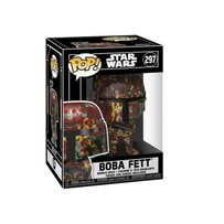 Star Wars - Boba Fett (Futura) US Exclusive Pop! Vinyl with Protector