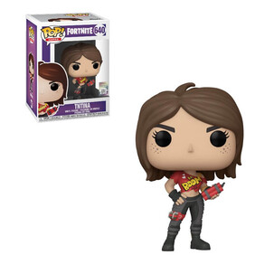 Fortnite - TNTina Pop! Vinyl