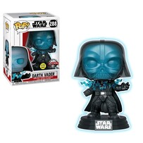 Star Wars - Darth Vader (Electrocuted Glow) US Exclusive Pop! Vinyl