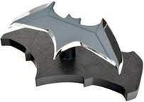 Batman Batarang Prop Replica 1:1 Scale